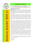 Annual report 2010-2011