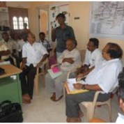 TN-IAMWARM Project SMEC Team visit